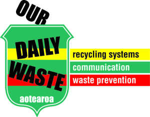 Our Daily Waste